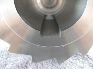 Senkegnist 14mm kilspor