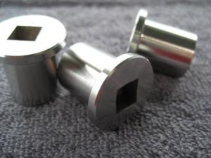 Senkegnist firkant 14.2mm