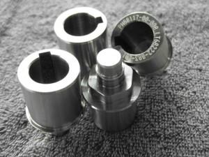5mm kilespor, ikke gjennomgående, utført ved senkgnisting